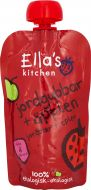 Ella's Kitchen Jordgubb & äpple puré 120 g