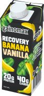 Gainomax Recovery banana-vanilla 250 ml
