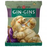 Gin Gins Original Chewy Ginger Candy 150 g