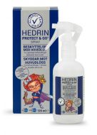 Hedrin Protect & Go Lusmedel 120 ml