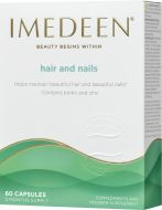 Imedeen Hair & nails kapslar 60 st