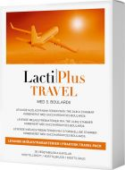Lactiplus travel 30 kapslar