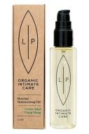 Lip Organic Intimate Care Shaving Oil 75 ml