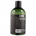 L'Usine Shower Gel Basil & Mint 500 ml