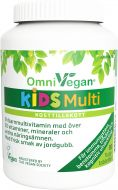 OmniVegan KIDS Multi  80 st