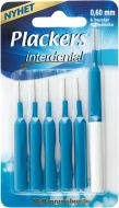 Plackers Interdental 0,60 mm 6 st