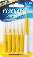 Plackers Interdental 0,70 mm 6 st