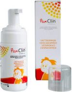 PoxClin Coolmousse, 100 ml