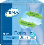 TENA Pants inkontinens medium 14 st