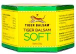 Tigerbalsam Soft salva 25 g