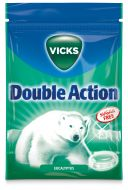 Vicks Double Action 72 g