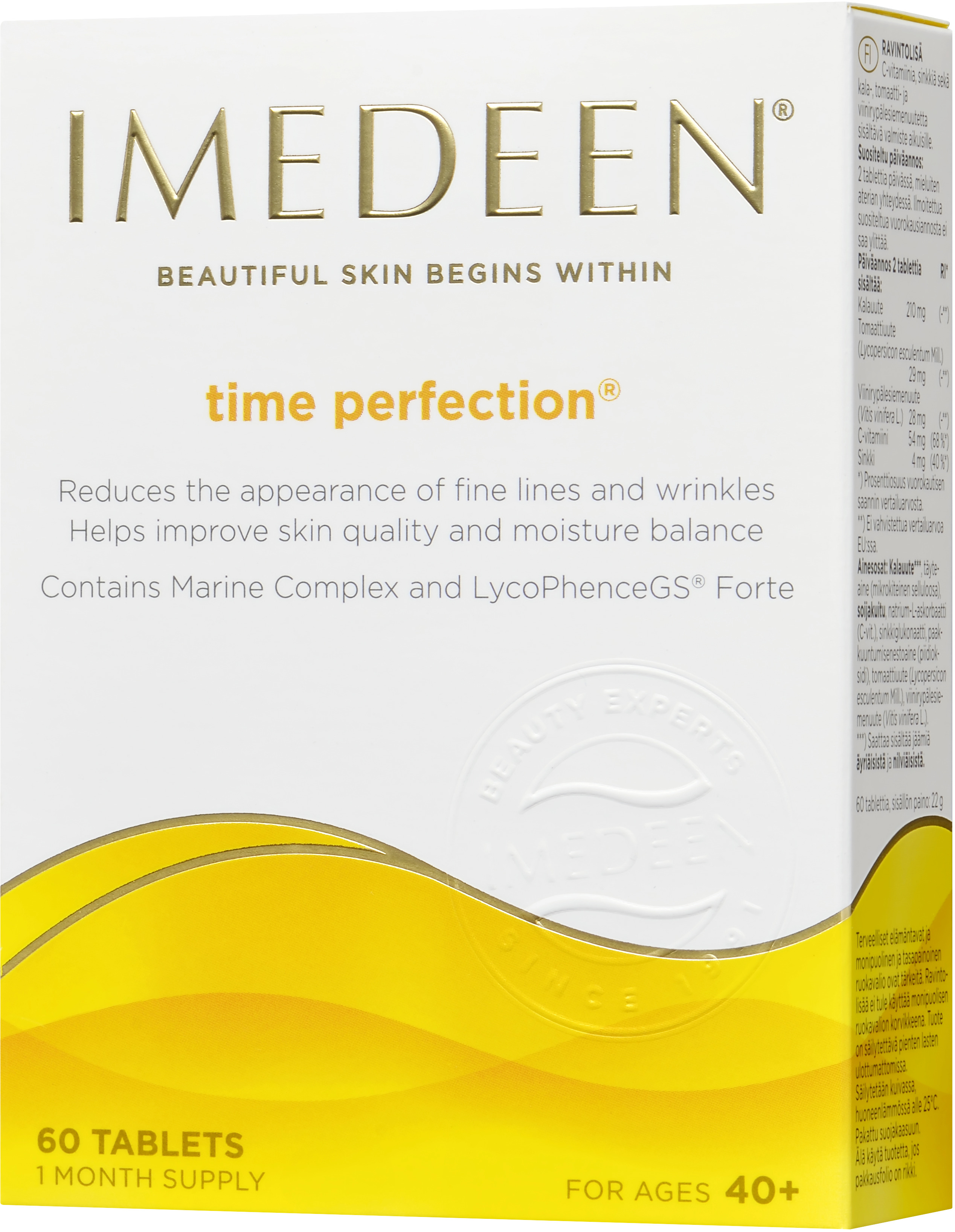 Imedeen Time Perfection 60 st
