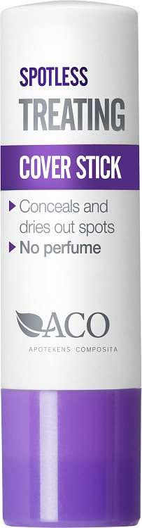 aco spotless treating cover stick
